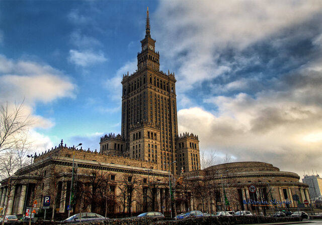 File:Palace of Culture and Science.jpg