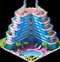 Parus Resort & Spa