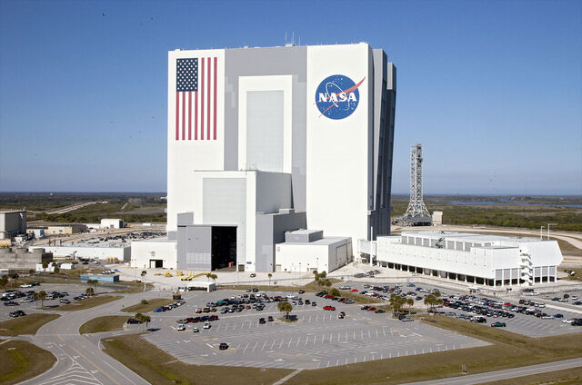 File:Vehicle Assembly Building.jpg