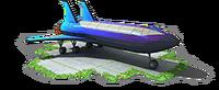 Icon SS-69 Spaceship