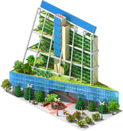 Off-Grid Vertical Farm