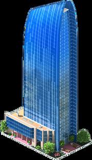 Edas Tower