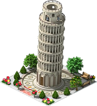 File:Leaning Tower of Pisa.png
