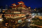 RealWorld Tianshi Mansion