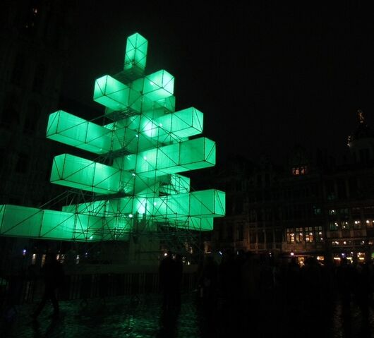 File:RealWorld Belgian Christmas Tree.jpg