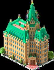 Ottawa Justice Building