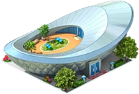 Multimedia Theater Pavilion