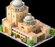 Museum of Egyptian Civilization L3
