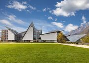 RealWorld Trento Science Center