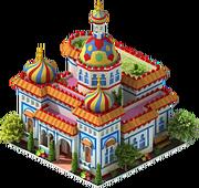 Villa Kazi