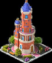 Gardosh Tower