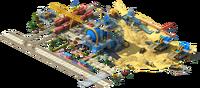 Gold Mining Complex L2