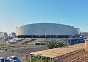 RealWorld Glacier Stadium