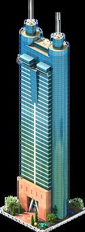 Shun Hing Tower