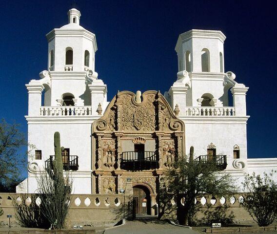 File:RealWorld Mission San Xavier del Bac.jpg