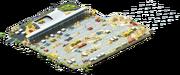 Airport (Tourist Island) Construction