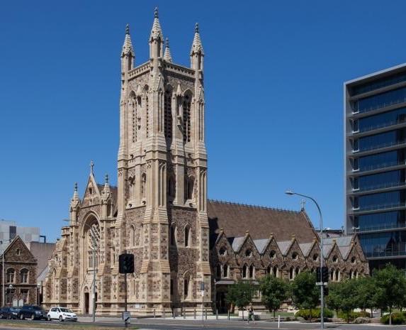 File:RealWorld St Francis Xavier Catholic Cathedral.jpg