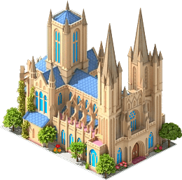 File:Coutances Cathedral.png