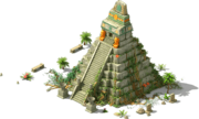 Great Jaguar Temple L3