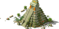 Great Jaguar Temple