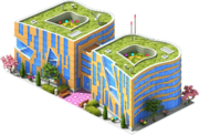 Ko-Bogen Complex