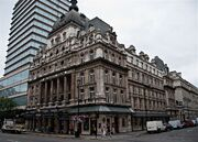 RealWorld Her Majesty's Theatre