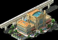 Riverside Station L3