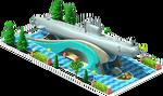 Silver DS-28 Diesel Submarine