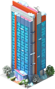 Espoo Panorama Tower