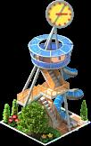 Spiral Watchtower