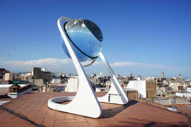 File:RealWorld Spherical Solar Energy Generator.jpg