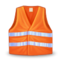 Asset Work Vest