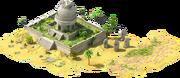 Mayan Observatory L1