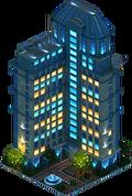 Solaris Residence (Night)