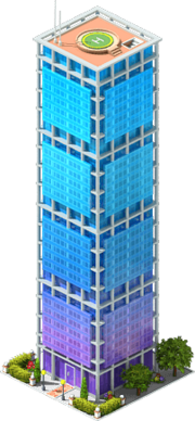Electra Tower