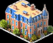 Goodrich Mansion