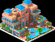 Sofitel Marrakech Spa Hotel
