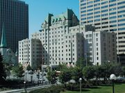 RealWorld Laurier Avenue Hotel