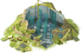 Artificial Mountain Initial.png