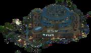 Tessera Game Center Construction
