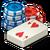 Contract Professional Blackjack Tournament