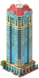 West India Tower