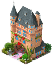 Nibelungen Gate
