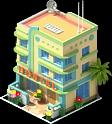 Building Two-Storey Hostel