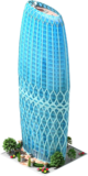 Dorobanti Tower