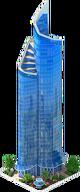 Pinnacle Tower New