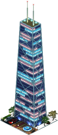 File:John Hancock Tower (Night).png