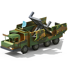 CMS-45 Construction