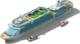 Star of the Seas Cruise Ship L1