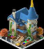 Alchemist's Mansion